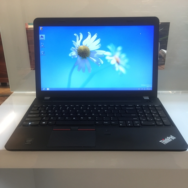 Laptop Lenovo ThinkPad E550 i3 نسل چهار