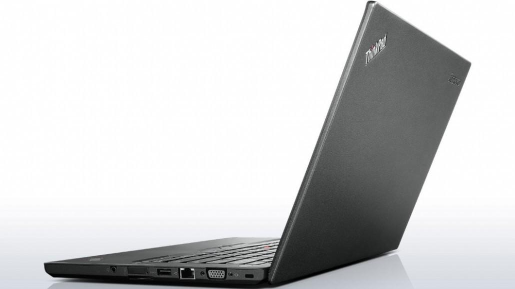 خرید لپ تاپ استوک لنوو