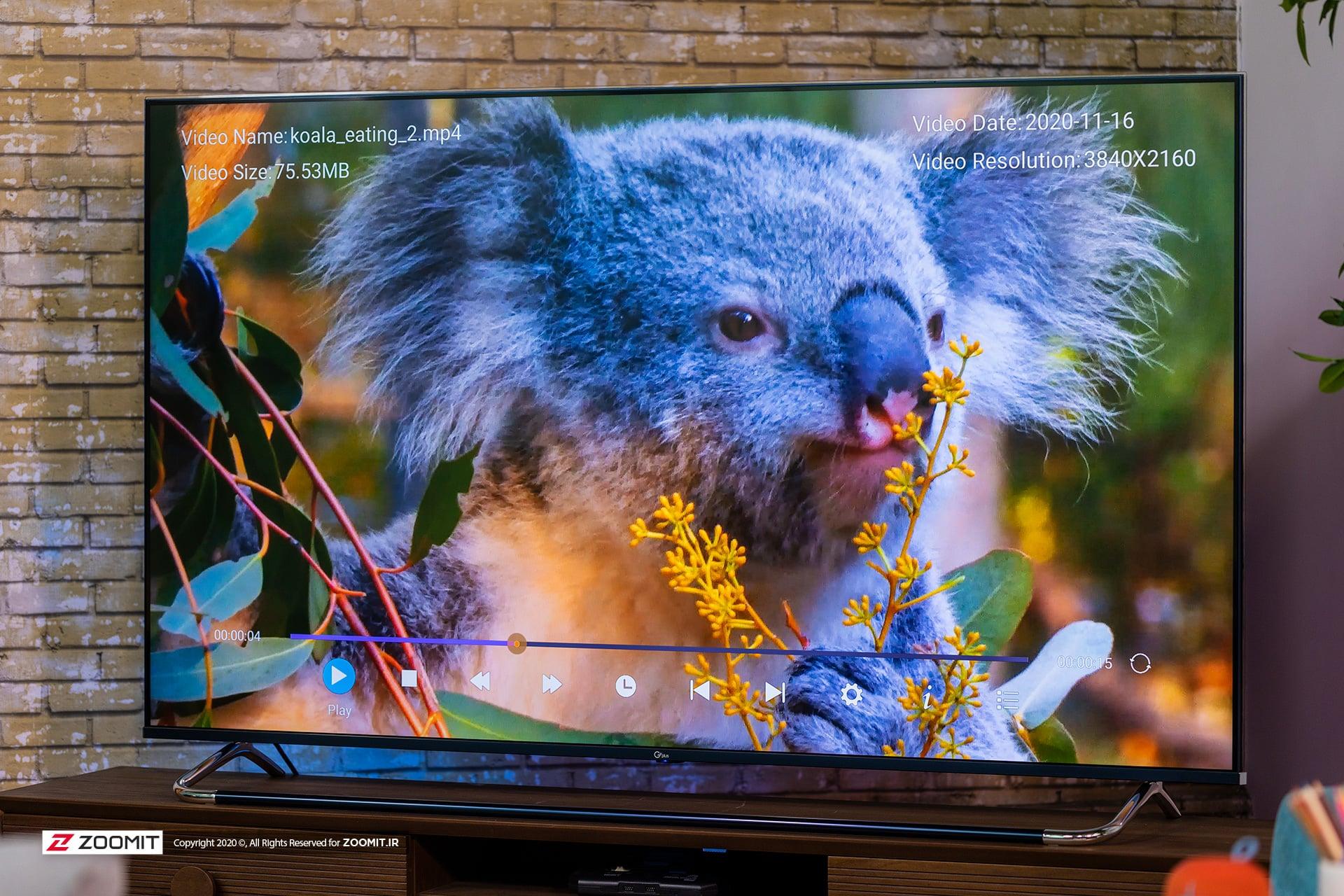 خرید تلوزیون جی پلاس - فروشگاه اقساطی 10کالا