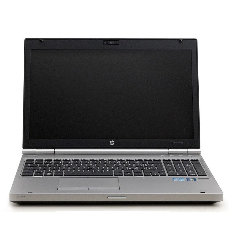 لپ تاپ کارکرده اچ پی-فروشگاه اقساطی10کالا