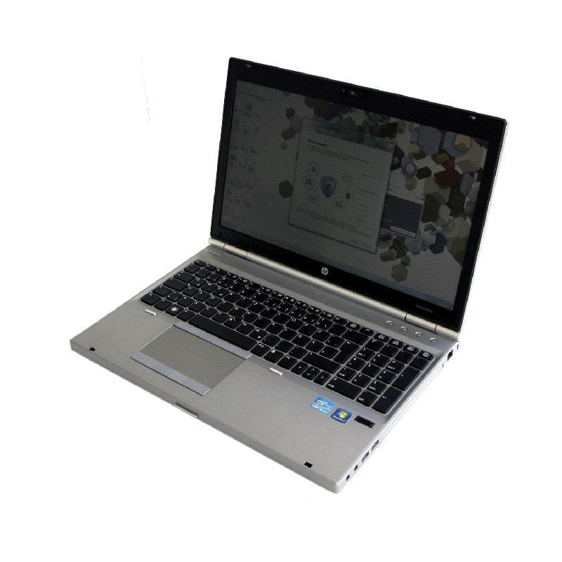 خرید لپ تاپ کارکرده HP EliteBook 8570p