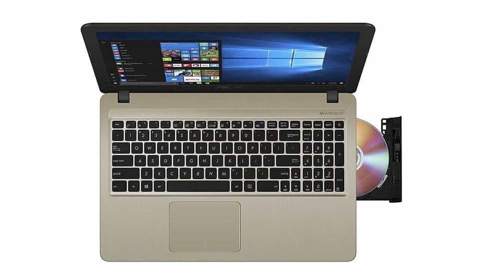 خرید لپ تاپ ایسوسx540u