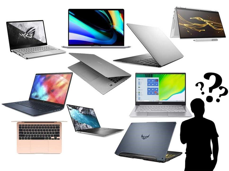 لپ تاپ استوک-فروشگاه اقساطی 10کالا