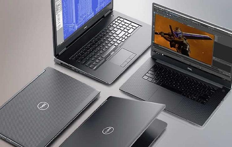 تفاوت لپ تاپ استوک با کارکرده