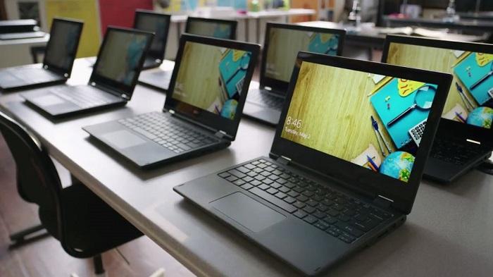 لپ تاپ های استوک