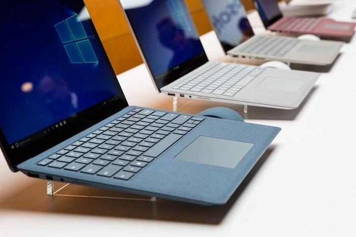انواع لپ تاپ استوک